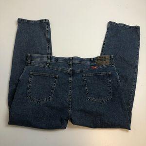 Wrangler Men's Jeans Stretch 40x30